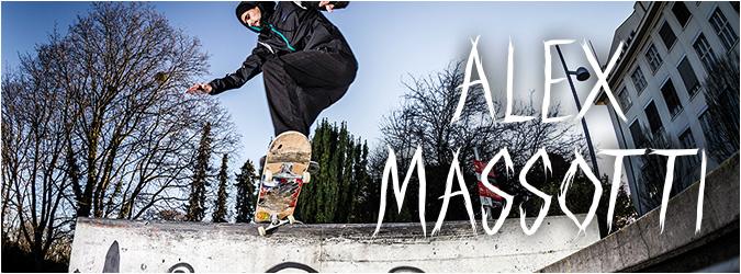 Alex Massotti weareconfus confus skateboarding vienna