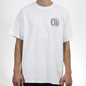 Confus OG Logo Shirt white