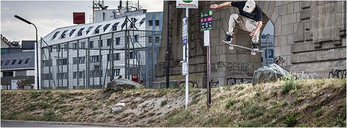 Confus 3 Trailer 1 weareconfus skateboarding vienna