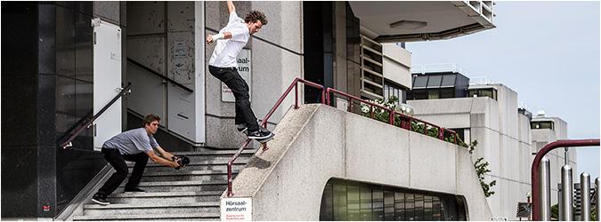 weareconfus skateboarding vienna wien friends