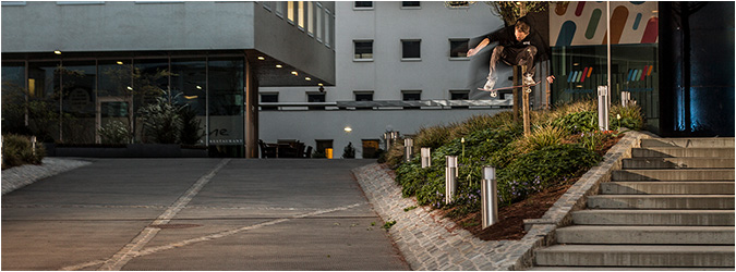 weareconfus skateboarding vienna wien donovan hofbauer andi luger